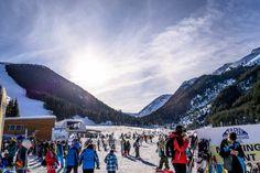 Mount Everest, Ski, Mountains, Nature, Travel, Naturaleza, Viajes, Destinations, Skiing