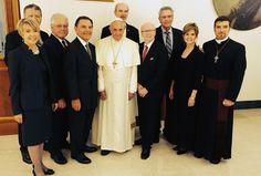 ROME – Two controversial TV preachers recently met Pope Francis in an effort to work toward tearing down the 'walls of division' between Catholics and Protestants.  Kenneth ...