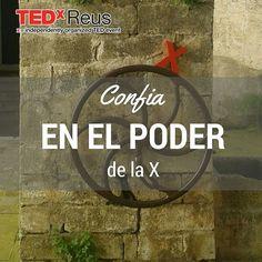 Veu el món des d'altres punts de vista!  http://ift.tt/2eelzZJ   #TED #TEDx #TEDxReus #ReusToday #Reus #igersreus #igerstgn #Tarragona #TED2016 #TEDx2016 #X #roda