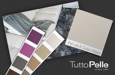 #Interiorismo #TuttoPelle #Color #Ideas #Deco #Home