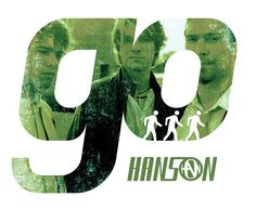 """""""Go"""" by Hanson on Go added the April 23 2016 at 07:54PM"""