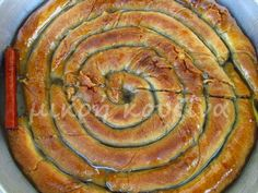 μικρή κουζίνα: Τσιπόπιτα κυπριακή με αμύγδαλα Cyprus Food, Greek Recipes, Deserts, Sweets, Cooking, Gypsy Soul, Pastries, Cakes, Kuchen