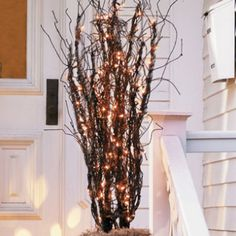 this would look awesome on my patio at night during the summer