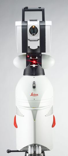 Leica geosystems - Laser tracker - Leica Absolute Tracker AT901