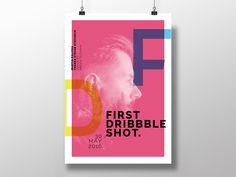Hi, this is my first Dribbble shot. Thanks for invitation @Stefan Stefancik. I hope that my next shots will be interesting for you guys. See you soon..