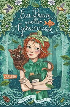 Buy Ein Baum voller Geheimnisse by Claudia Max, Eva Schöffmann-Davidov, Natalie Standiford and Read this Book on Kobo's Free Apps. Discover Kobo's Vast Collection of Ebooks and Audiobooks Today - Over 4 Million Titles! Gifted Kids, Funny Stories, Cat Art, Adolescence, Cover Art, Book Lovers, Childrens Books, Kindergarten, This Book