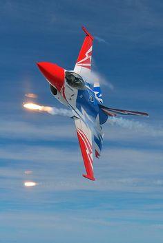 Royal Thai Air Force Centennial Falcon - F-16 Spotting & Photography