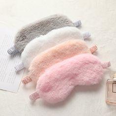 Cute Sleep Mask, Tools For Women, Cuddle Buddy, Cute Eyes, Cute Plush, Cute Love, Scrunchies, Bridesmaid Gifts, Girly