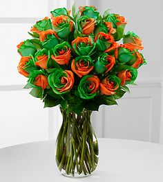 Search for citrus sensation rainbow rose bouquet 12 stems Send Flowers Online, Flower Box Gift, Rainbow Roses, Rainbow Bouquet, Rose Centerpieces, Cemetery Flowers, Beautiful Rose Flowers, Same Day Flower Delivery, Colorful Roses