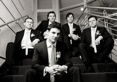 Men's Wedding Trends-What to Wear as a Wedding Guest