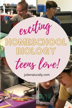 Looking for homeschool biology courses that aren't textbook based? Need something rigorous but a bit different? Check out these homeschool biology classes. #homeschoolbiology, #homeschoolscience, #highschoolscience, #homeschoolhighschool, #collegeprep, #collegeprepscience, #homeschoolcollegeprep, #virtuallab, #homeschoolsciencelab High School Transcript, High School Curriculum, High School Science, High School Classes, Learn Biology, High School Organization, Physics Courses, Biology Textbook, Learning Channel
