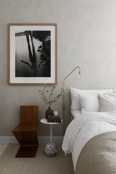 Country Home Interior Scandinavian bedroom design. The basics to recreate the look Home Interior Scandinavian bedroom design. The basics to recreate the look Interior Design Blogs, Apartment Interior Design, Interior Design Inspiration, Blog Design, Interior Livingroom, Interior Ideas, Design Design, Interior Colors, Interior Plants