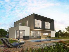 Mansions, House Styles, Home Decor, New Home Essentials, Catalog, Asylum, Luxury Houses, Interior Design, Home Interior Design