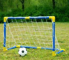 Backyard Soccer Goals Backyard Soccer Goal U2013 Practicing Your Soccer Skills  In The