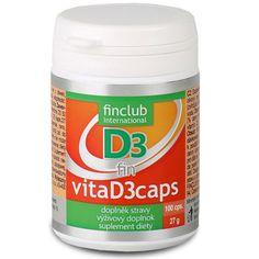 Vitamin D pomáhá v boji s covid-19 Coconut Oil, Food, Hoods, Meals, Coconut Oil Uses