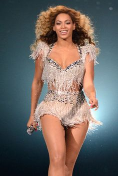 "Beyonce Performing ""Music and Dance Imagery"" I will be seeing her on June 28th!"