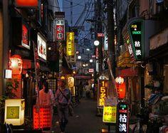 夜散歩のススメ「赤羽OK横丁」東京都北区