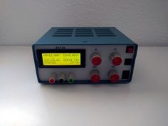 http://www.instructables.com/id/Superb-Lab-Power-Supply/