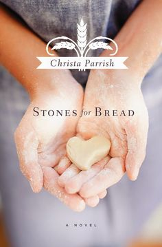 Christa Parrish won Contemporary novel. I enjoyed this book. Christa had a depth of character in this book and yummy bread recipes. It was a win win for me and for Christa. Congrats! I love your books!