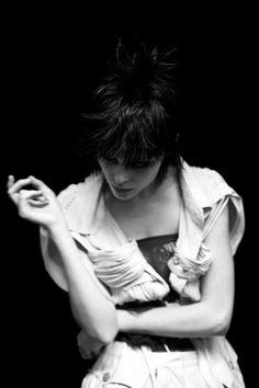 Jean-Paul Gaultier. Photography by James Bort