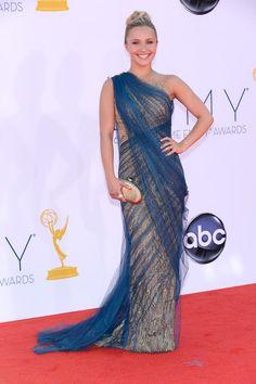Hayden Panettiere #Emmy Awards 2012