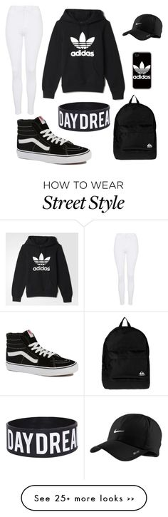 """""""Street Style"""" by mnkax on Polyvore"""