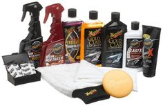 Meguiar's G55032 Complete Car Care Kit Meguiar's http://www.amazon.com/dp/B0012ZEZ8A/ref=cm_sw_r_pi_dp_7DeZtb1RE9PM0TM0