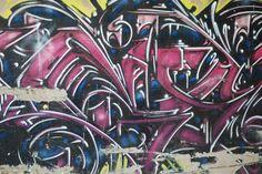 urbanartbomb #graffiti #bombing #graff #streetart - http://urbanartbomb.com/dequindre_cut_graffiti/ - graffiti - Urban Art Bomb