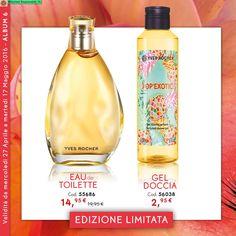 #LOOK #ESTATE2016 🌴 #POPEXOTIC 🌴 💚 Emoticon sunglasses Vivi un'Estate🌴 Pop'EXOTIC🌴 IN #EDIZIONELIMITATA Emoticon like #Profumo,#GelDoccia,#Rossetto,#Mascara,#Matita e #Smalto. Colori 🌴 ESOTICI 🌴 inebriano la TUA 🐠 ESTATE 🐠 #frutta #cocktail #rinfrescante #esotica   #moda #pop #frizzante #estate #mare #soloilmeglio #yvesrocheritalia #yvesrocher #beautypromoter #lavoraconme #GiulianaResposabileYR