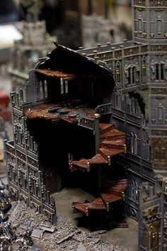 Spyral Prime Battle Boards | by jontlaw