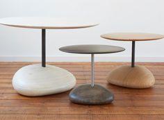 Tables   Chris Lehrecke
