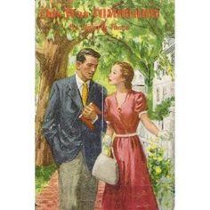 This Was Tomorrow by Elswyth Thane, Peoples Book Club (1951).  http://www.amazon.com/dp/B000GNYT6W/ref=cm_sw_r_pi_dp_BJmCrb0W25AEQ