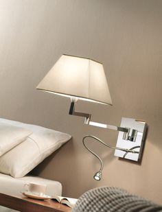 Carlota Wall Light