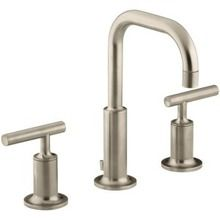 Kohler Two Handle Widespread Bathroom Faucet 1.2 GPM