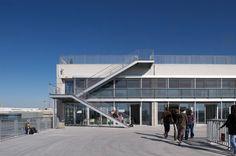 Escuela de Arquitectura - Lacaton & Vassal