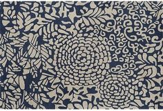 Adelaide Rug - eclectic - rugs - Crate