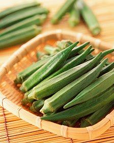 how to grow okra
