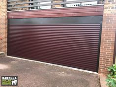 All Inclusive, Fully Installed Roller Shutter Garage Doors From Single Garage Door, Best Garage Doors, Garage Walls, Roller Doors, Roller Shutters, Electric Rollers, Door Quotes, Shutter Colors, Garage Door Installation