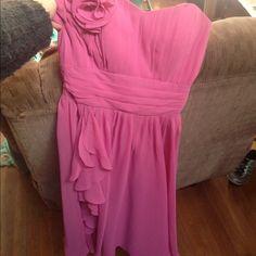 Selling this B2 formal party dress like new on Poshmark! My username is: jennifercharity. #shopmycloset #poshmark #fashion #shopping #style #forsale #B2 #Dresses & Skirts