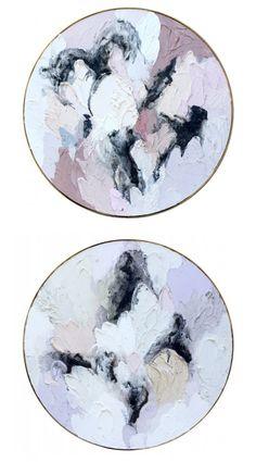 Australian painter Lisa Madigan