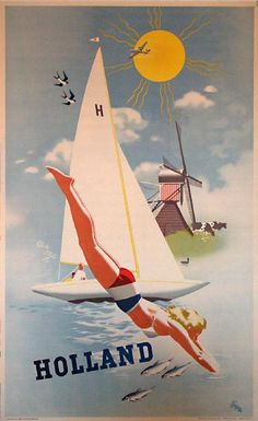 Holland, 1950