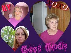 Made this 4 my adopted grandma n mom in oregon
