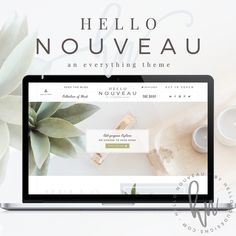 Think of our WordPress Themes as the base for your brand. Add your logo, photos, content & change the colors in the customizer to create a Designer Quality, gorgeous website! #afflink  #affiliate