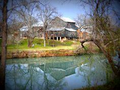 Luling Zedler Mill 2013