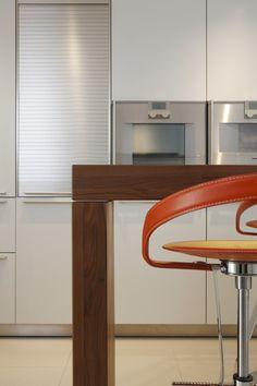 Chelsea kitchen by Juliette Byrne