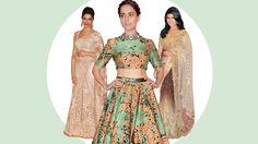 33 times Bollywood chose Sabyasachi wedding wear | Vogue India | Fashion…