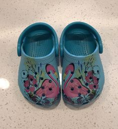 5dcb05400a37 Crocs Shoes Kids Size 5  fashion  clothing  shoes  accessories   kidsclothingshoesaccs  unisexshoes (ebay link)