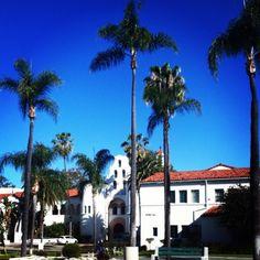 San Diego State <3