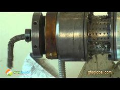 Sunflower seeds oil press extraction - YouTube