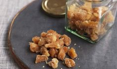 Step-by-step baking: It's easy to make your own crystallised ginger, and the rewards are well worth the small effort